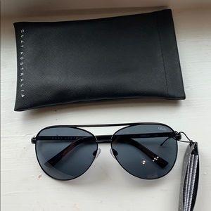 NWT Quay Australia sunglasses